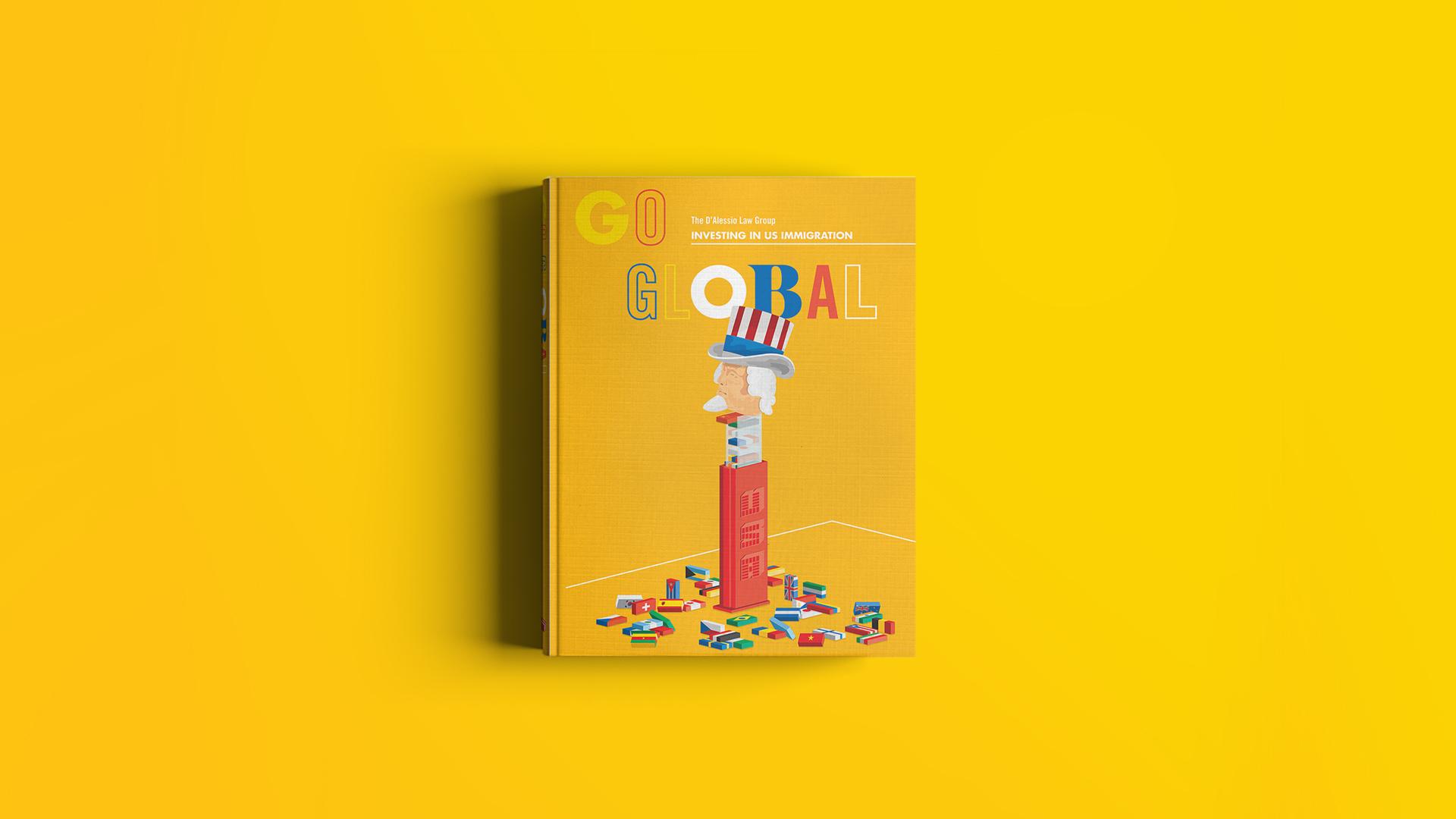 Go Global Book