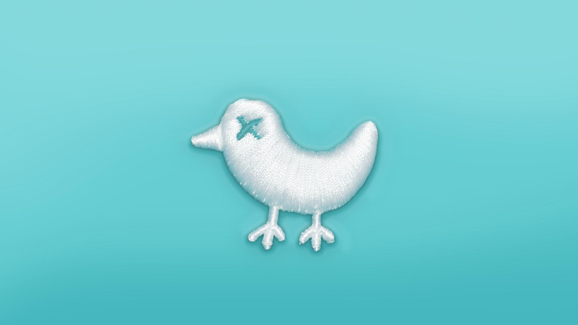 Bad Birdie Brand Development