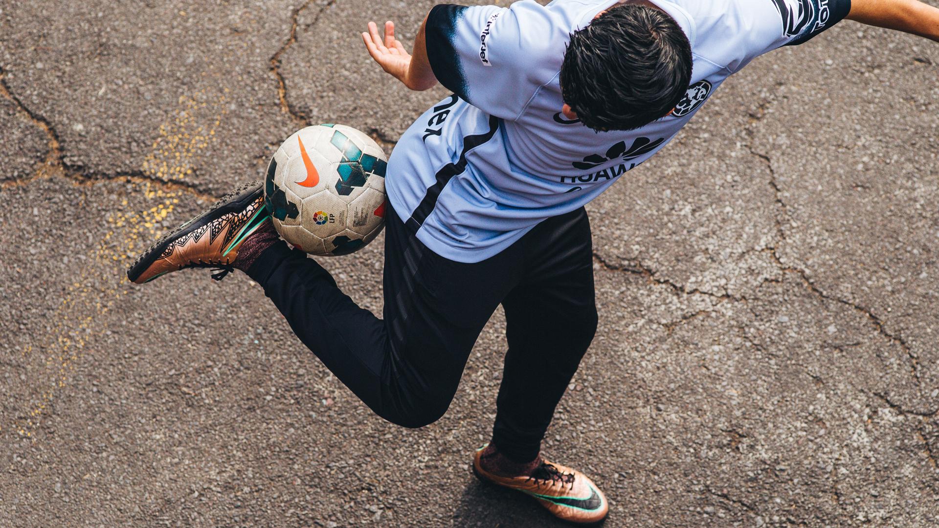 Nike Photography
